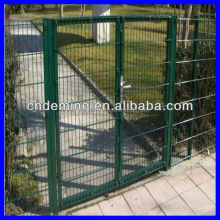 20years' professional facotry house gate designs