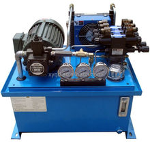Air Cooler Hydraulic Power Pack