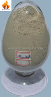 high alumina refractory mortar for hot blast furnace
