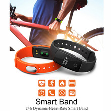 Heart rate Monitor TW64 M2 Programmable CE RoHS Bluetooth Dayday Band Fitness Smart bracelet with SDK