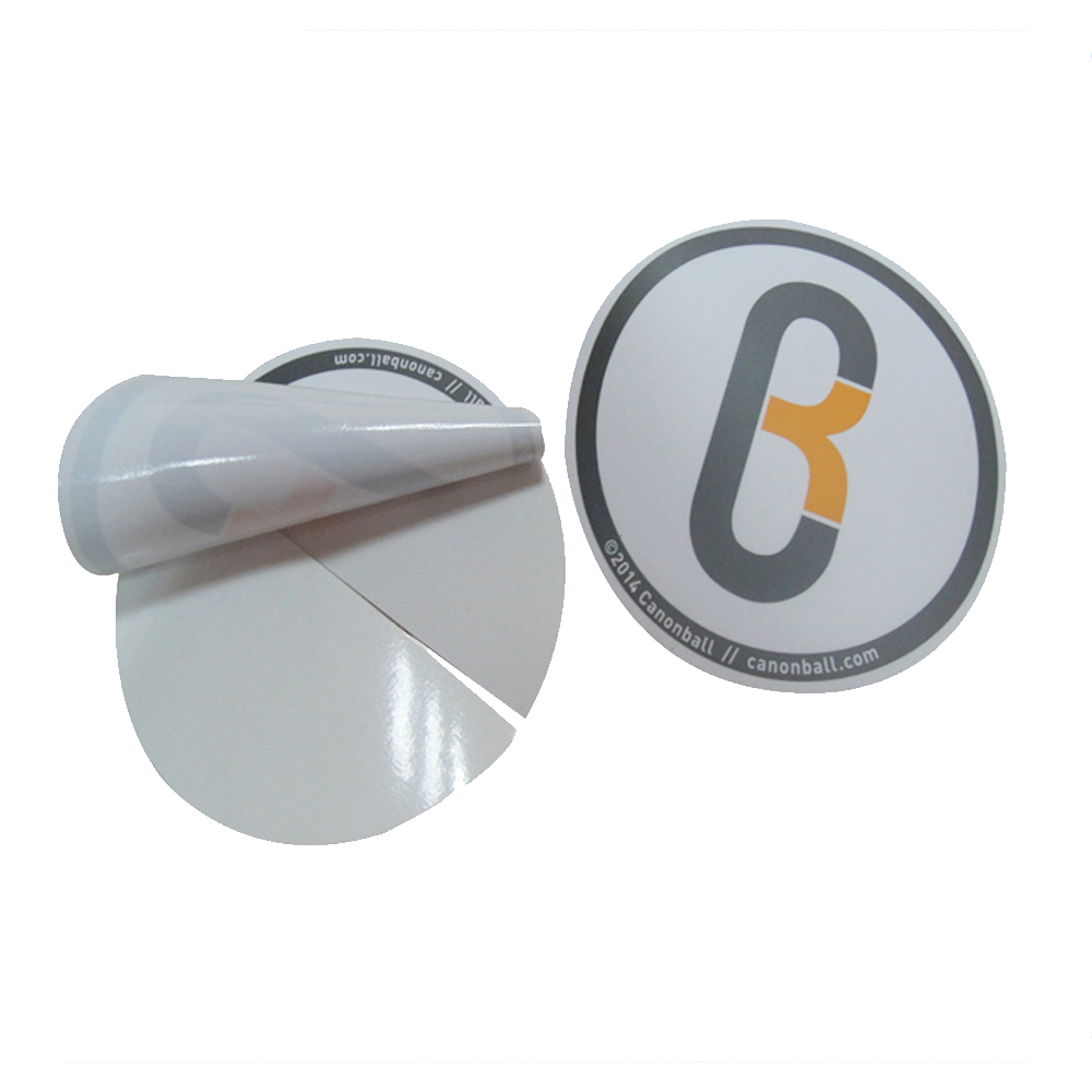 List Manufacturers Of Company Logo Stickers Buy Company Logo - Promotional custom vinyl stickers business