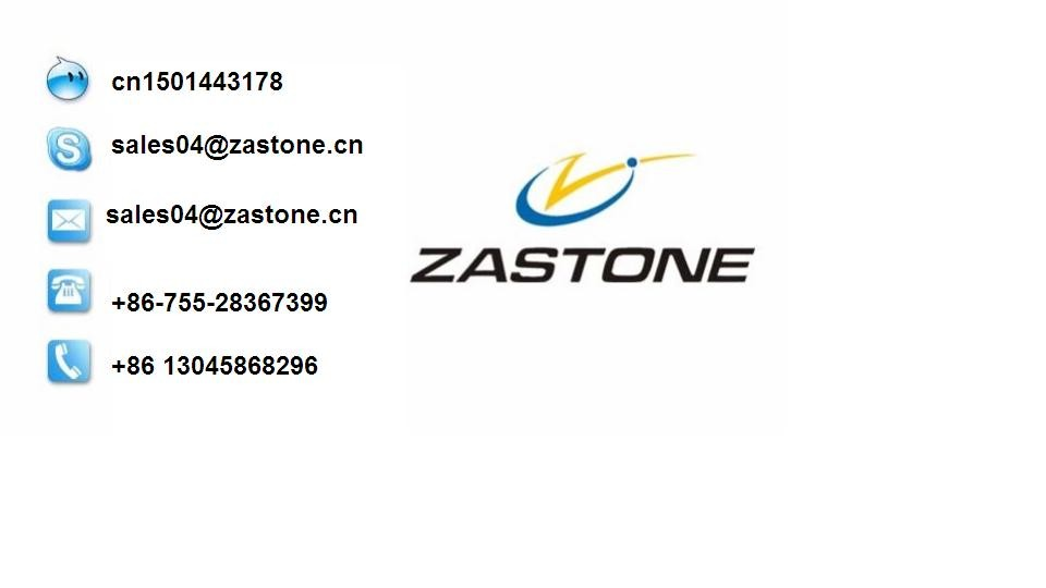 New launch DUAL BAND TRANSCEIVER ZASTONE D9000 dual band Mobile Radio Transceiver