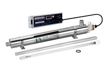 high level 12GPM uv water sterilizer prices