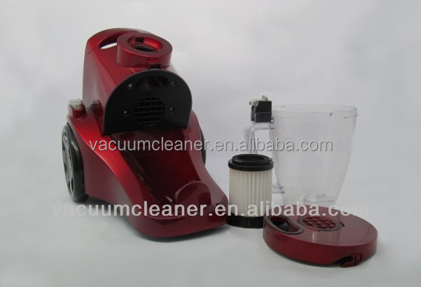 automatic vacuum cleaner (TP-VC612)
