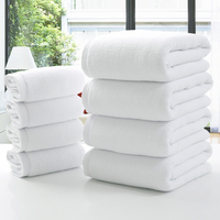 100% Cotton Bleach Proof Salon Towel