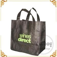 cheapest red shopping non woven bags red shopping non woven bags best sell non-woven polypropylene gift bag