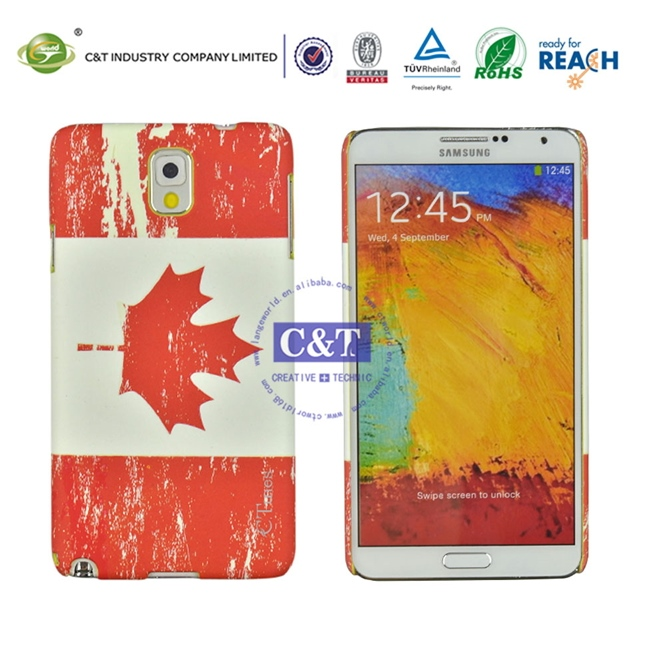 Bulk protective fancy mobile phone covers for samsung galaxy note 3 iii