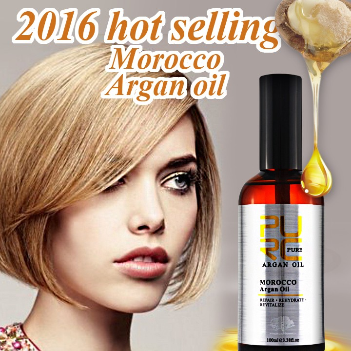 Better oil than olive and coconut oil natural argan hair oils mix for hair