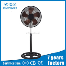 Factory wholesale 18inch CE certificate usa stand fan with high quality