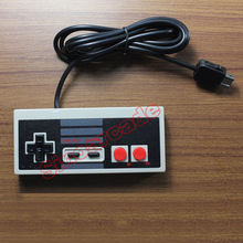 New Arrived Hot Sale 1.8m 6ft Wired NES Classic Controller Gamepad Joypad for Nintendo NES Classic free DHL Shipping