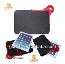 Best price top quality neoprene sleeve case for iPad mini, for kindle fire tablet case