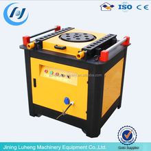 Portable Rebar Bender / Steel Rod Bending Machine