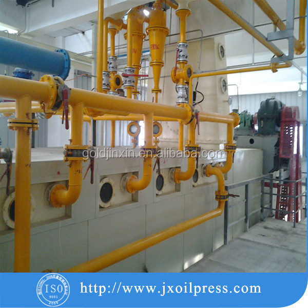 2015 new types of solvent extraction
