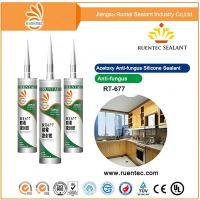 silicone sealant for concrete joints/silicone seal/polysulfide sealant