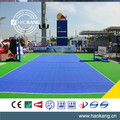 PP Tennis interlock mat