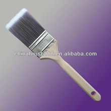 3061AF faded polyester filaments and nylon paint brush
