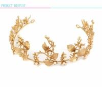 WAYZI brand Latest Modern Design Bridal Lace Wedding Hair Accessories