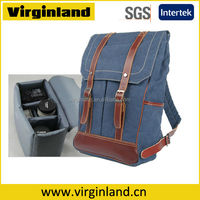 Multi-functional Portable DSLR Camera Backpack With Laptop and Camera Sleeve
