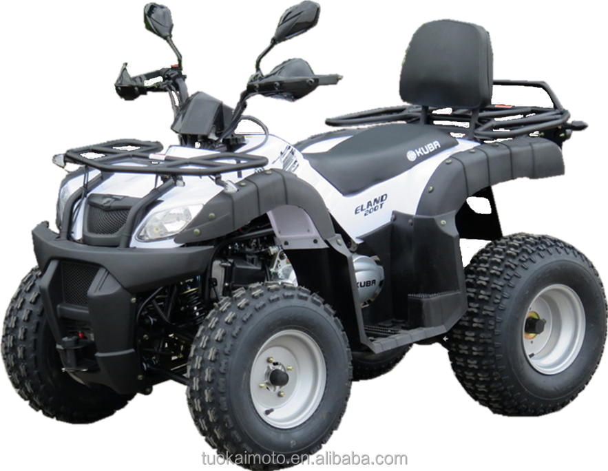 2017 new rule EEC ATV/Automatic 200cc (T3) approved utility ATV quad