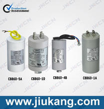 cbb60 8uf motor run capacitor
