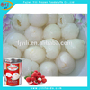 Fresh Fruit Canned Lychee Litchi Lichee