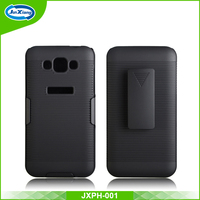 alibaba china case cover with holster clip for samsung galaxy grand max