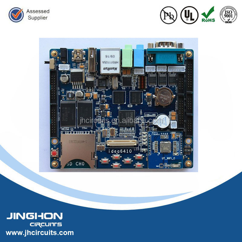Cheap OEM Electronic custom circuit board/pcb Assembly Manufacturer