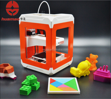 Mini 3D Printer for education, engineering, design and home/hobby printing