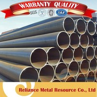 SCHEDULE 40 ASTM A36 CARBON STEEL PIPE