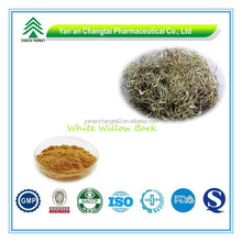 Hot Sale GMP Certificate 100% Pure Natural Salix alba L. Extract