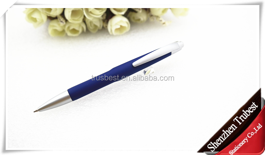 Light Ball Pen/Plastic Ball Pen/Ball Point Pen