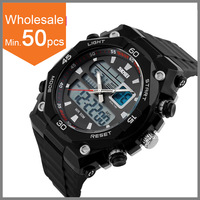 Wholesale Fashion Watch Automatic, Sport Watch 2015