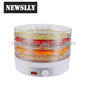 Multi-function home plastic food fruit dehydrator dryer vacuum food dryers