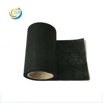 Anti dust face mask activated carbon synthetic air filter media