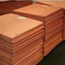 Copper Cathode at low Price of USD 4800 per ton CIF Main Asian and European Ports