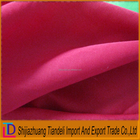 plain grey quilting cotton fabric for bed sheets jinzhou