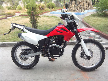 ZF-KY 150CC/200CC/250CC Dirt Bike For Sale Cheap ZF250GY-4