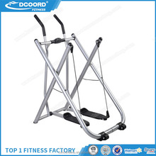 Folding Air Walk Trainer Exercise Fitness Glider Step Machine Elliptical