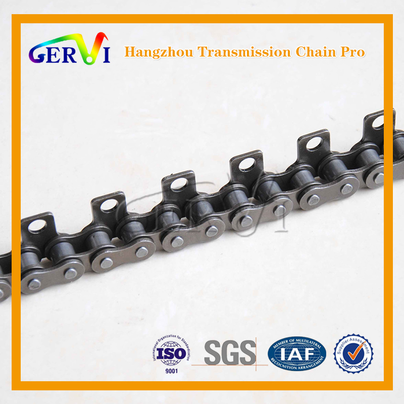 china 45mn carbon steel industry assembly machine drive Roller chain