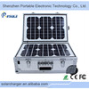 high conversion of silicon solar panel 40W Off Grid Hybrid Solar Wind Power System