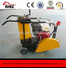WH-Q450 asphalt concrete road saw