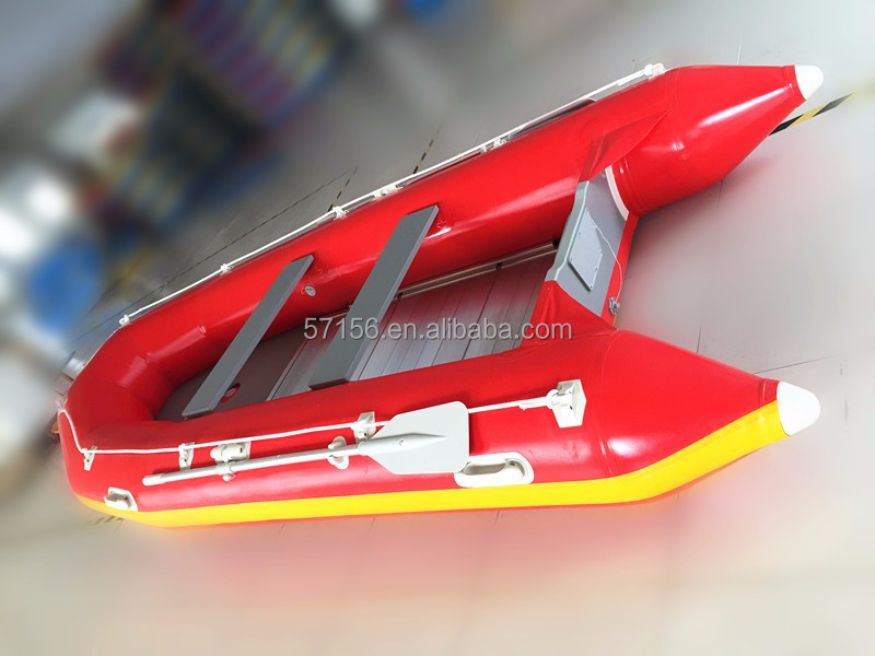4 person inflatable sightseeing tours boat wholesale