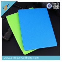 Newest shock resistant leather case for ipad air 2 leather case for ipad 6 with stand holder