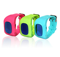 Smart kids GPS watch for kids mobile watch phones for children