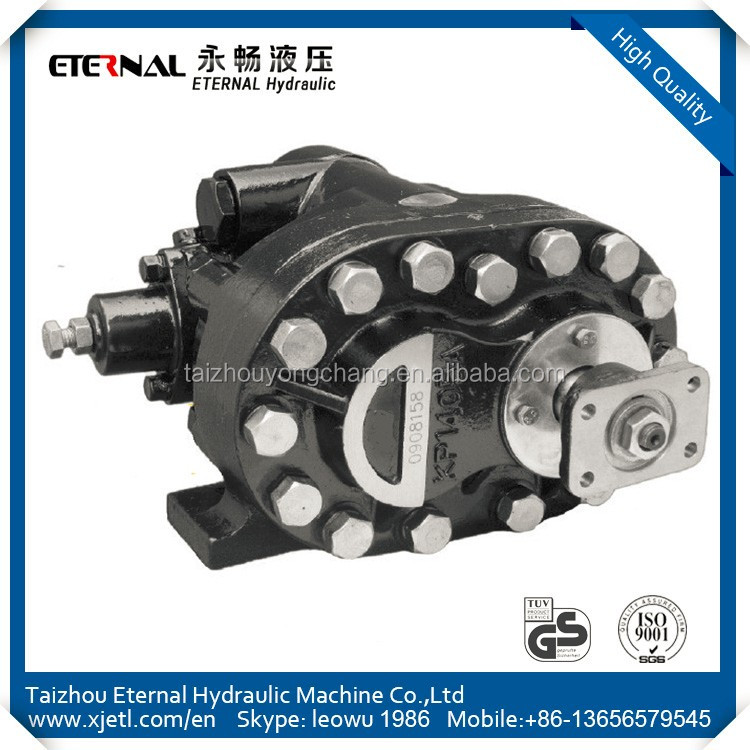 Online shop china unload oil gear pump products imported from china wholesale