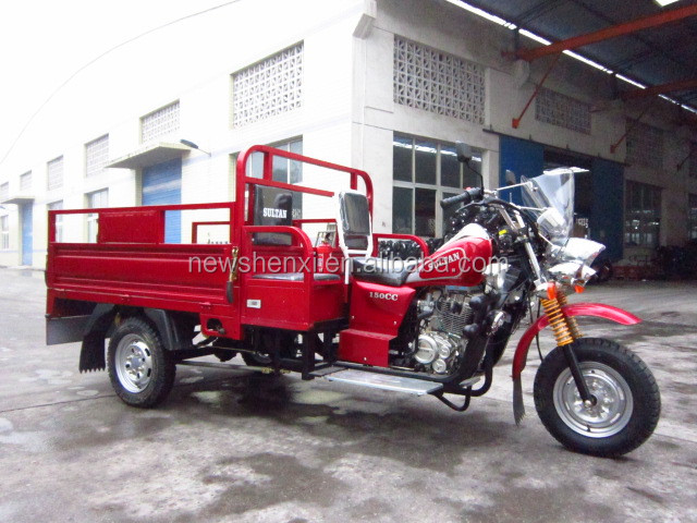 6 passenger three wheel motorcycle/taxi tricycle/mini bus