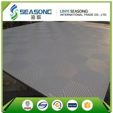 7.5mm Unit Weight PVC Gypsum Ceiling Board