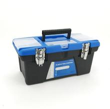 General hardware set storage handy box plastic tool box