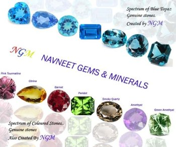 Wholesale semi precious stones - Loose Gemstones