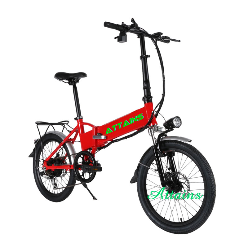 2017 hot sell CE approved electric delivery bike